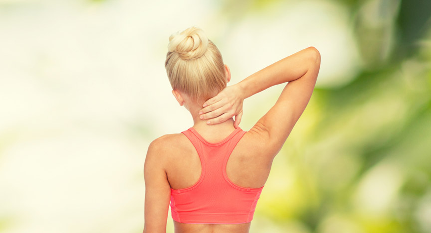 Rücken Fitness - mit Bewegung gegen den Schmerz